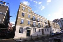 2 bed Flat to rent in Central Square...