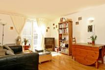 1 bed Flat in Colefax Building...