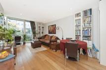 Flat to rent in Christopher Court...