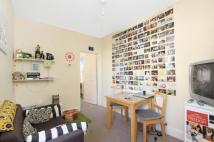 1 bed Flat to rent in Nelson Street...