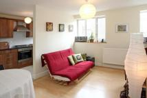 Flat in Turner Street, London, E1