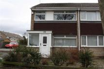 3 bed End of Terrace property in Brunton Walk...