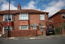 2 bed Flat to rent in Fenham