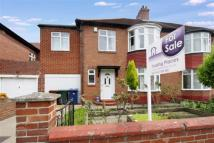 4 bed semi detached home in Bolbec Road...