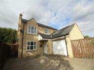 4 bedroom Detached property in Hexham Road...