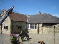 Mitford Hall Cottage to rent