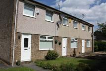 Terraced house in Warbeck Close...