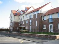 Flat in Friars Rise, Whitley Bay