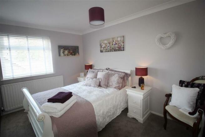 Double Bedroom 4 (Re