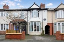 4 bed Terraced property for sale in Holly Avenue, Whitley Bay