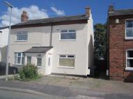 semi detached home in Glazebrook Lane...