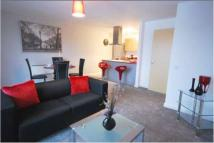 2 bed Apartment in The Base, Hall Street