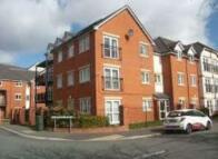 Gladstone Mews Apartment to rent
