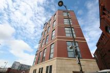 1 bed new Apartment in Caxton House, Manchester