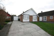 3 bed Bungalow in Foxhouse Lane, Maghull