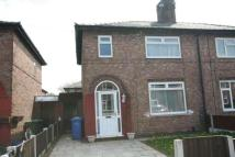 property in Morris Avenue, Latchford