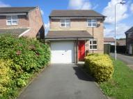 3 bedroom Detached house to rent in Elm Crescent, Penllegaer...