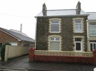 4 bed Terraced property in Sybil Street, Clydach...