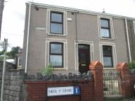 3 bedroom Terraced house to rent in Heol Y Graig, Clydach...