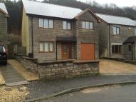 4 bed Detached home to rent in Tudor Grove, Margam...