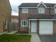 semi detached house in Coed Fedwen, Birchgrove...