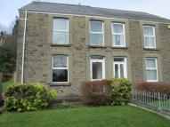 3 bedroom semi detached property to rent in Clydach Road, Ynystawe...