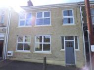 3 bedroom Terraced house to rent in Station Road, Crynant...