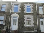 Heol Las Terraced house to rent