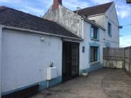 Station Terrace Terraced property to rent