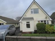 4 bedroom Detached house in Cefn Road, Glais...