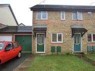 2 bedroom Terraced property to rent in Templeton Way, Penlan...