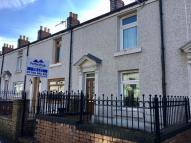 Terraced house to rent in Villiers Street...