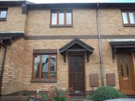 Terraced house in Ffordd Scott, Birchgrove...