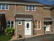 2 bed Terraced house in Clos yr Hesg, Tregof...