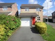 3 bed Detached property to rent in Elm Crescent, Penllegaer...