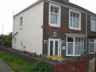 3 bedroom semi detached property to rent in Cockett Road, Cockett...