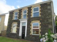 Detached home to rent in Station Road, Glais...