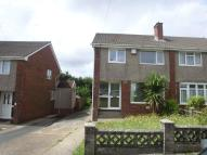 3 bedroom semi detached house in  Hendre Road, Dunvant...