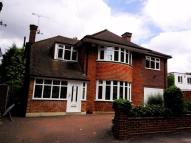 5 bedroom Detached home in Cassiobury Drive...