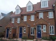 Terraced property in Albanwood, WATFORD...