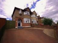 semi detached property for sale in Woodmere Avenue, WATFORD...