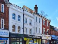 Apartment to rent in 106 High Street, WATFORD...