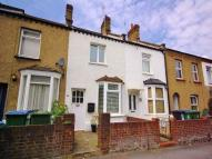 Terraced house to rent in Sotheron Road, WATFORD...