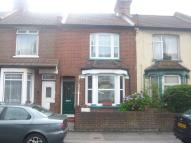 Whippendell Road Cottage to rent