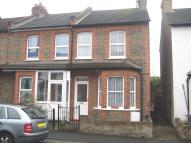 2 bed Cottage to rent in Tucker Street, WATFORD...