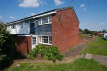 3 bed End of Terrace home in The Springs, BROXBOURNE...
