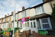 2 bed Terraced house in St James Road, WATFORD...