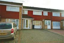 Terraced property in Greenbank Road, WATFORD...