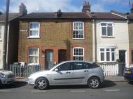 Cottage to rent in Neal Street, Watford