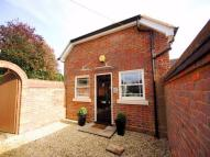 Detached home in The Lodge, Long Lane...